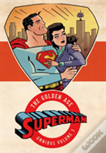 Superman The Golden Age Vol 3