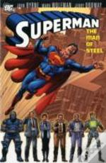 Superman The Man Of Steel Tp Vol 02