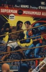 Superman Vs Muhammad Ali (Facsimile)