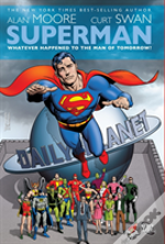 Superman Whatever Happened To Man Of Tomorrow Tp