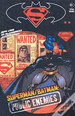 Superman/Batmanpublic Enemies