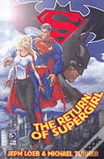 Superman/Batmansupergirl