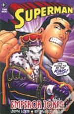 Supermanemperor Joker