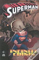 Supermaninfinite Crisis