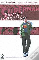 Supermansecret Identity