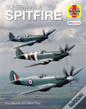 Supermarine Spitfire (Icon Manual)
