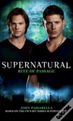 Supernatural - Rite Of Passage