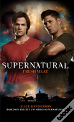 Supernatural Fresh Meat Tv Tie In