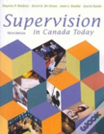 Supervision In Canada Today