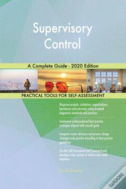 Wook.pt - Supervisory Control A Complete Guide - 2020 Edition