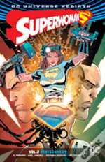 Superwoman Vol. 2 (Rebirth)
