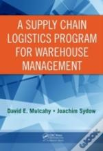 Supply Chain Logistics Program For Warehouse Management