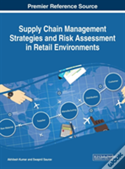 Wook.pt - Supply Chain Management Strategies And Risk Assessment In Retail Environments
