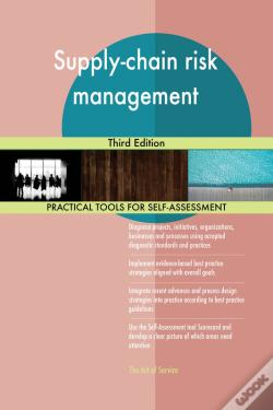 Wook.pt - Supply-Chain Risk Management Third Edition