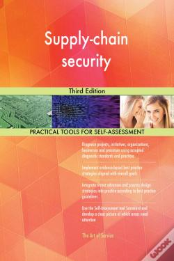 Wook.pt - Supply-Chain Security Third Edition