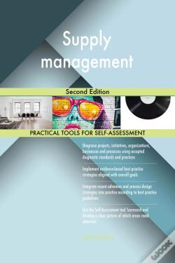 Wook.pt - Supply Management Second Edition