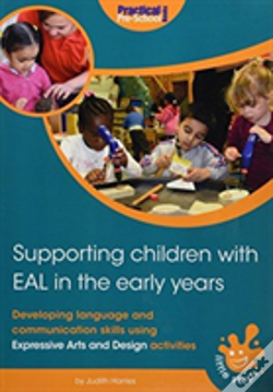 Wook.pt - Supporting Children With Eal In The Early Years