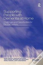 Supporting People With Dementia At