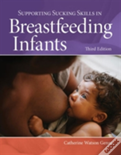 Wook.pt - Supporting Sucking Skills In Breastfeeding Infants