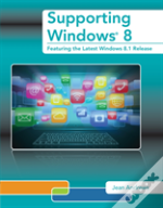Supporting Windows 8: