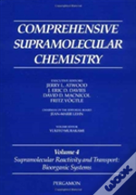 Supramolecular Reactivity And Transport