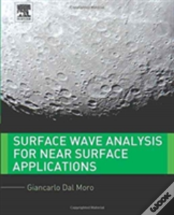 Wook.pt - Surface Wave Analysis For Near Surface Applications