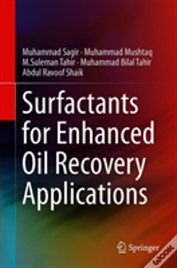 Wook.pt - Surfactants For Enhanced Oil Recovery Applications