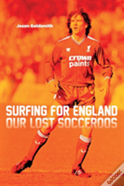 Wook.pt - Surfing For England