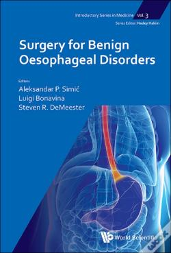 Wook.pt - Surgery For Benign Oesophageal Disorders