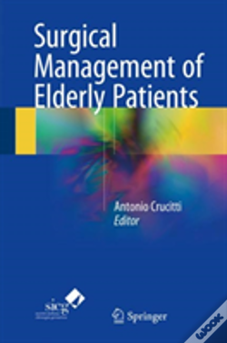 Wook.pt - Surgical Management Of Elderly Patients