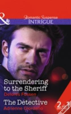 Wook.pt - Surrendering To The Sheriff