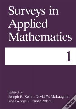 Wook.pt - Surveys In Applied Mathematics