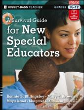 Survival Guide For New Special Educators