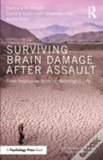Surviving Brain Damage After Assault