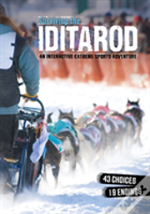 Surviving The Iditarod An Interactive Ex