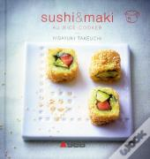 Sushis & Makis Au Rice-Cooker