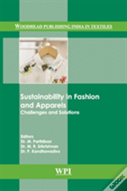 Wook.pt - Sustainability In Fashion And Apparels