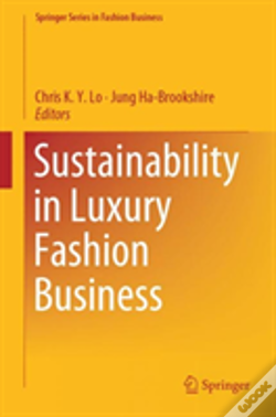 Wook.pt - Sustainability In Luxury Fashion Business