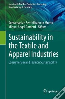 Wook.pt - Sustainability In The Textile And Apparel Industries