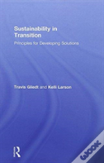Sustainability In Transition Glied