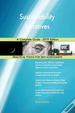 Wook.pt - Sustainability Initiatives A Complete Guide - 2019 Edition
