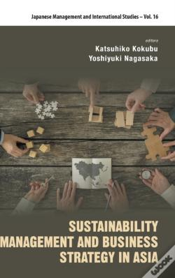 Wook.pt - Sustainability Management And Business Strategy In Asia
