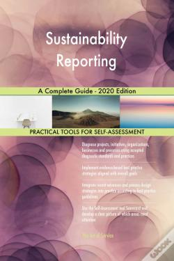Wook.pt - Sustainability Reporting A Complete Guide - 2020 Edition