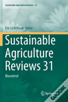 Sustainable Agriculture Reviews 31