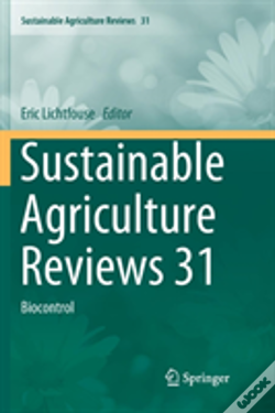Wook.pt - Sustainable Agriculture Reviews 31