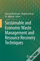 Sustainable And Economic Waste Management And Resource Recovery Techniques