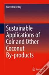 Sustainable Applications Of Coir