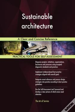 Wook.pt - Sustainable Architecture A Clear And Concise Reference