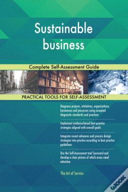 Wook.pt - Sustainable Business Complete Self-Assessment Guide