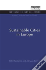 Sustainable Cities In Europe Nijka